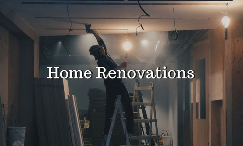 Four Home Renovation Projects That Will Boost the Value of Your House in Maple Ridge & Pitt Meadows, BC