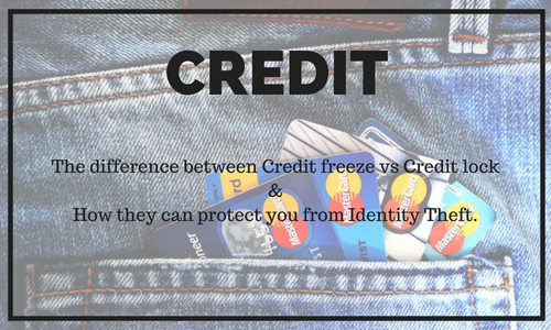 The Differences Between a Credit Freeze and Credit Lock, and How They Can Protect You from Identity Theft in Maple Ridge & Pitt Meadows, BC