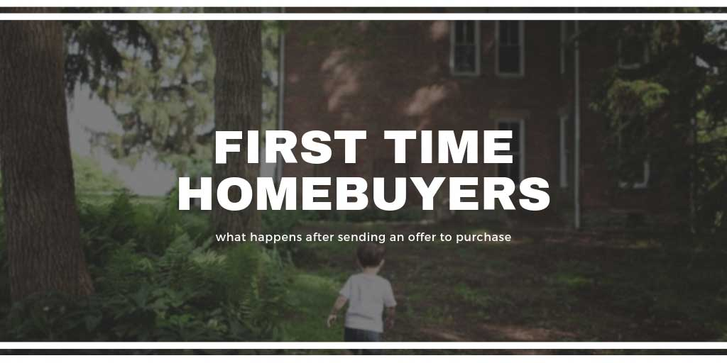 First Time Home Buyers Guide: What Happens after Sending an Offer to Purchase in Maple Ridge & Pitt Meadows, BC