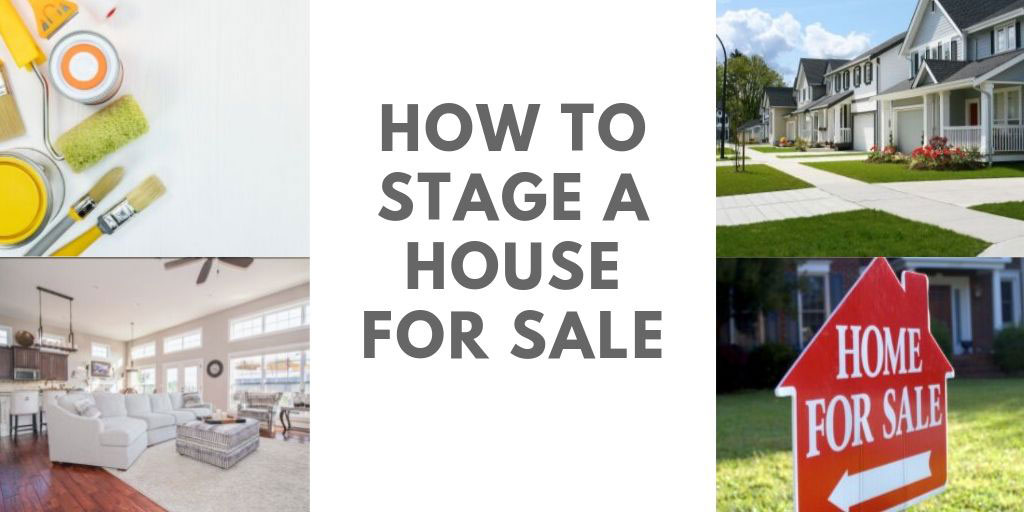 How To Stage A House For Sale in Maple Ridge & Pitt Meadows, BC