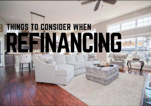 What should you consider when refinancing your mortgage in Maple Ridge/Pitt Meadows?
